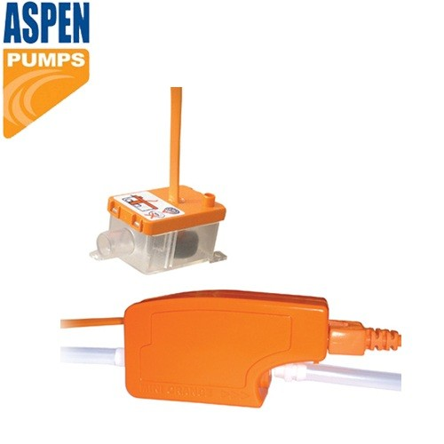 Pompa de condens ASPEN MINI ORANGE